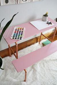 a-beautiful-mess-copper-pipe-desk