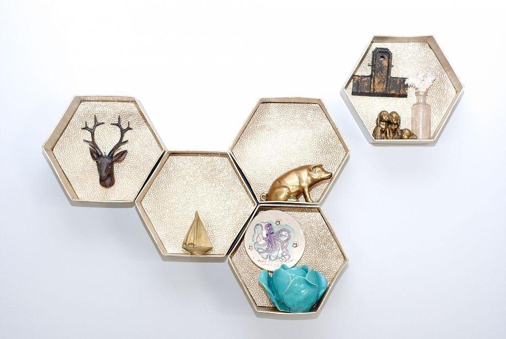 hexagon-boxes