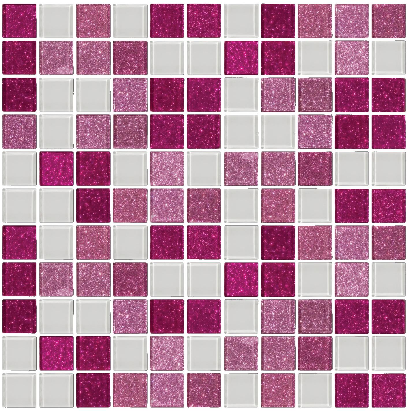 pink-glass-glitter-tile-susan-jablon-mosaics