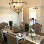 River Oaks Example Dining Room
