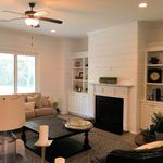 River Oaks Example Living Room