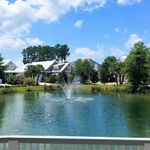 Parkside at Mayfaire - Pond