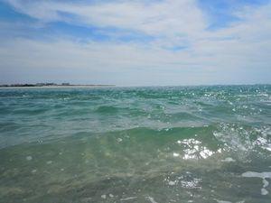 Wrightsville Beach Waves
