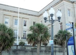 Federal Courthouse in Wilmington