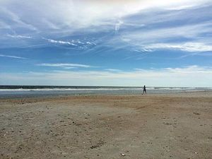 North End of Wrightsville Beach