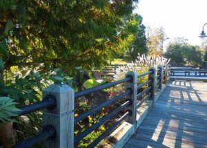 Riverwalk Garden