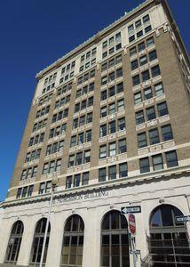 The Murchison Building