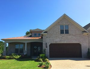 The Village at Motts Landing - Example Home