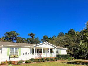 Coastal Plantation - Example Home