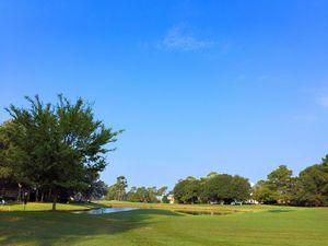 Landfall - Golf Course