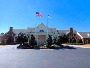 Landfall - Clubhouse