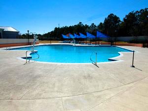 Landfall - Pool