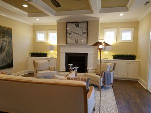 RiverLights - Trusst Builder Group Living Room