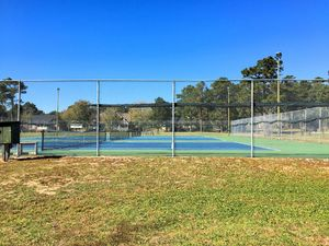 Olde Point - Tennis Courts