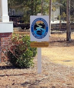 River Bluffs - A Stewardship Development Award Winner