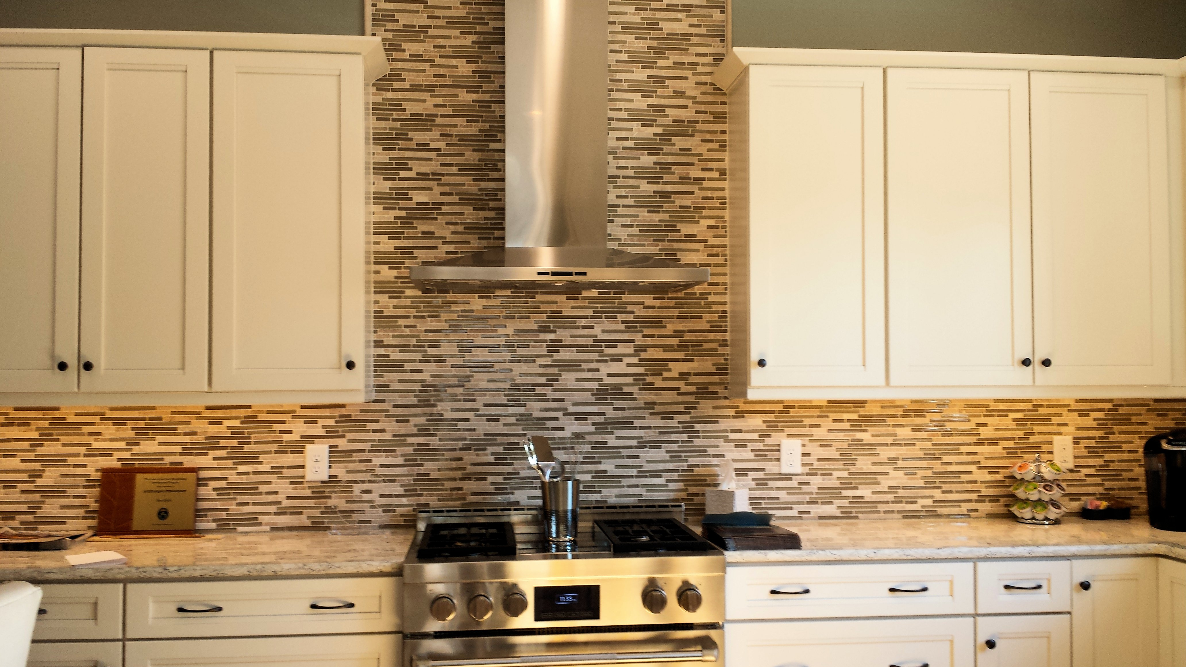 River Bluffs - Example Kitchen