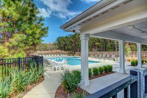 Majestic Oaks - Pool
