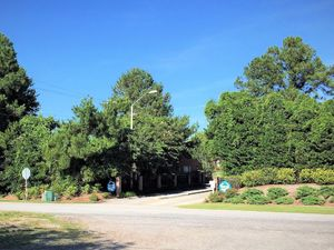 Beau Rivage Plantation - Gated Entrance