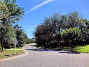 Beau Rivage Plantation - Streetscape