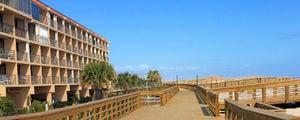 Cabana De Mar