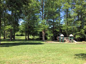 Carolina Place - Wallace Park Playground