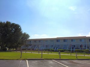 Channel Walk - Front of Building