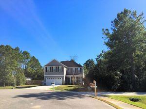Majestic Oaks - Example Home