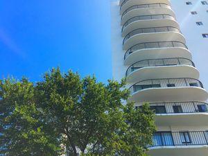 Seapath Towers - Condo Units