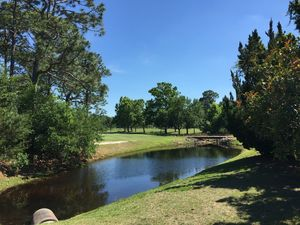 Pine Valley Estates Golf Course 1