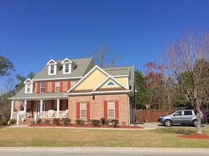 Marsh Oaks - Example Home