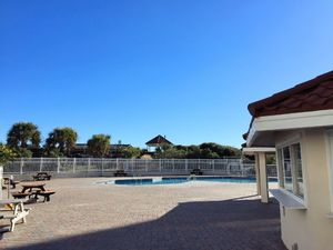 St. Regis - Outdoor pool