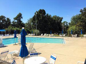 Pine Valley Estates - Pool