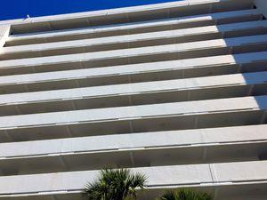 Atlantic Towers Side 1