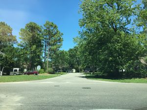 Northchase - Streetscape