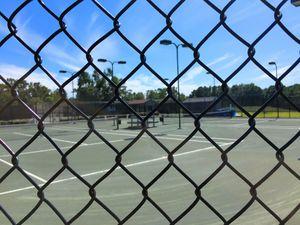 Pine Valley Estates - Tennis Courts