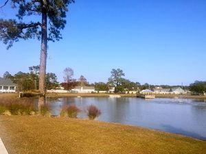 Wyndwater - Lake