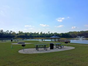 Hanover Lakes - Lake View