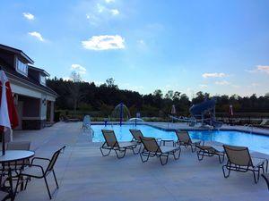 Hanover Lakes - Swimming Pool