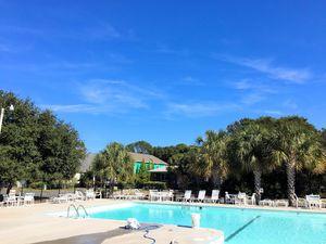 Carolina Sands - Pool