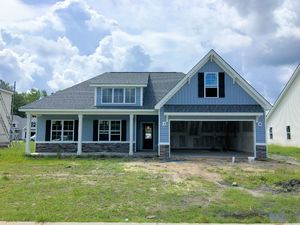 Cape Landing - Example Home