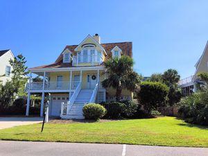 Parmele Isle - Example Home