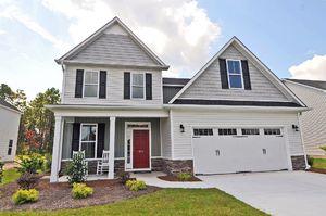 Roundtree Ridge - Model Home