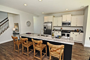 Roundtree Ridge - Kitchen