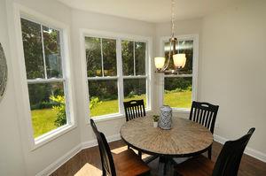 Roundtree Ridge - Dining Area