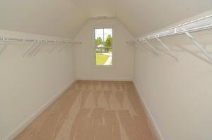 Roundtree Ridge - Master Closet