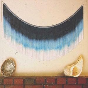 Salty Ocean Fringe Hanging - Crafturday