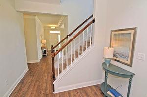 Roundtree Ridge - Foyer