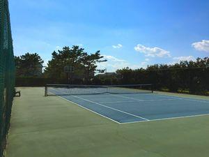 Duneridge Resort Tennis Courts 1