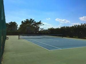 Duneridge Resort - Tennis Courts