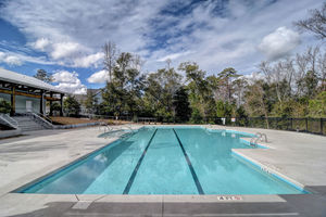 Anchors Bend - Swimming Pool